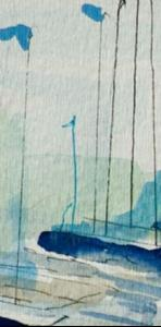 Detail Image for art Seaview