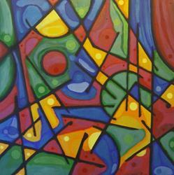 Art: I MISS YOU - 1, PRICE US$1800.00 by Artist Moshiur Rahman
