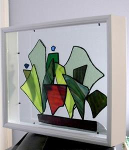 Detail Image for art Window Box