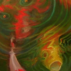 Detail Image for art SwirlyFish