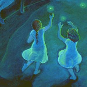 Detail Image for art Summer Sisters