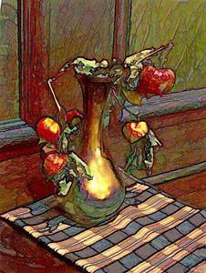 Detail Image for art Chinese Lanterns