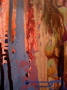 Detail Image for art Charlotte's Web