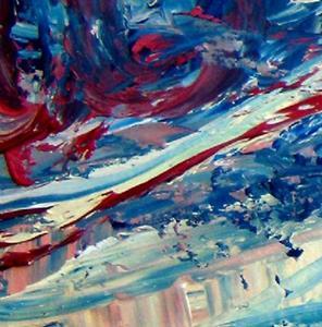 Detail Image for art Haze