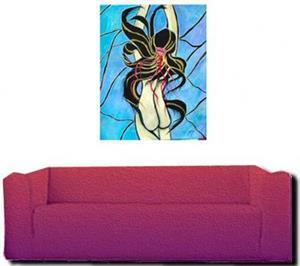 Detail Image for art Melissa