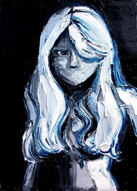 Art: Femme 220 by Artist Aja