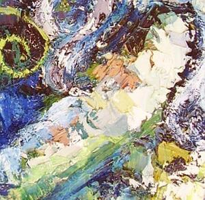 Detail Image for art Flora