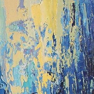 Detail Image for art The Drapery Falls
