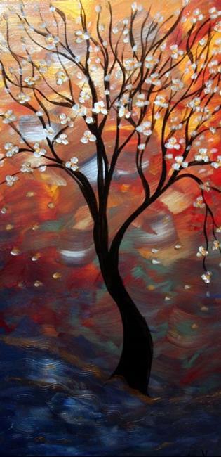 Art: SWEET DREAMS by Artist LUIZA VIZOLI