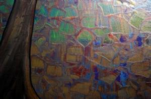Detail Image for art The HIDDEN GARDEN