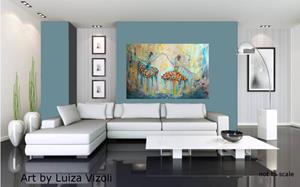 Detail Image for art BALLERINAS