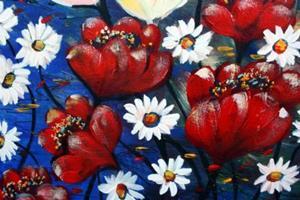 Detail Image for art SUMMER'S JOY