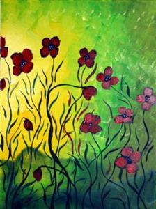 Detail Image for art SUMMER SYMPHONY