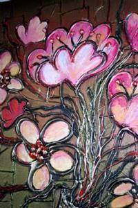 Detail Image for art RETRO BOUQUET