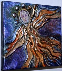 Detail Image for art SUMMER ANGEL