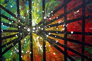Detail Image for art THE LIGHT