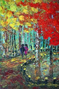 Detail Image for art ROMANCE