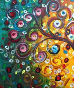 Detail Image for art INNER JOURNEY