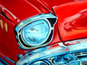 Detail Image for art 57 CHEVY CLASSIC
