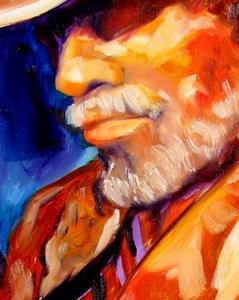 Detail Image for art GUITAR MAN