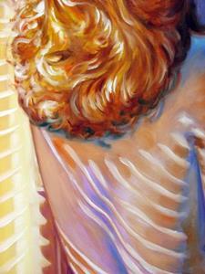 Detail Image for art NUDE NEAR WINDOW