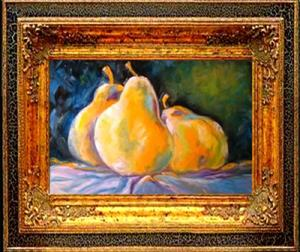 Detail Image for art PEARS 3