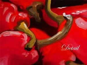 Detail Image for art Chili Peppers