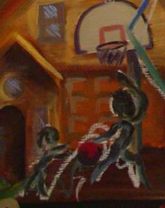 Detail Image for art Young Suburban Sociologists
