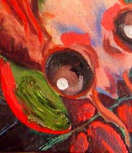 Detail Image for art Mumbo Gumbo