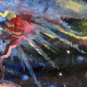 Detail Image for art Splashdown