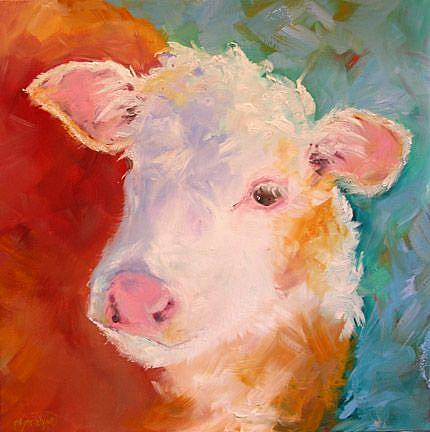 Art: First Season by Artist Deborah Sprague