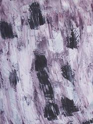 Art: Purple Haze by Artist Joseph J. Callahan