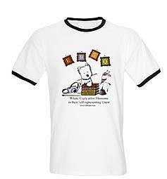 Detail Image for art KiniArt Ebsq T-Shirt Design