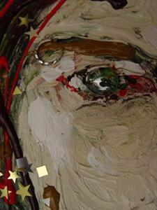 Detail Image for art Linda Falge by Kelli Dubay