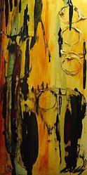 Art: Lemonade by Artist Kelli Ann Dubay