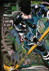 Art: Madison Square by Artist Kelli Ann Dubay
