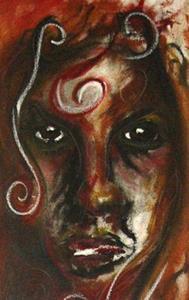 Detail Image for art Devil's Not a Man