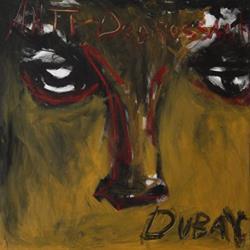 Art: Anti-Depressants by Artist Kelli Ann Dubay