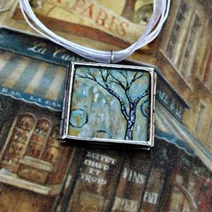 Detail Image for art The Beauty of Change ~ Original Wearable Art