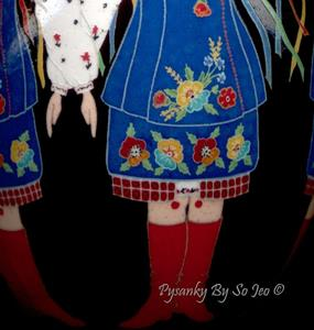 Detail Image for art Ukrainian Dancers