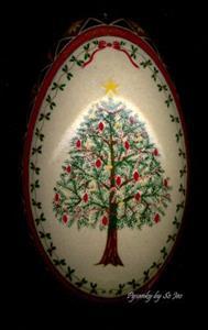 Detail Image for art O Christmas Tree!