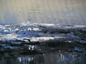 Detail Image for art Winter Blues