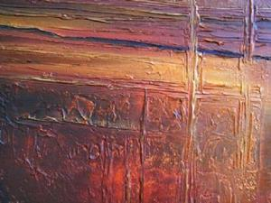 Detail Image for art Journey Towards The Sunlight