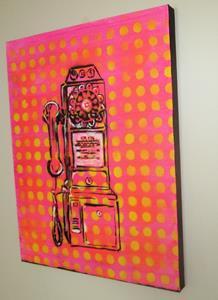 Detail Image for art Telephone Pop