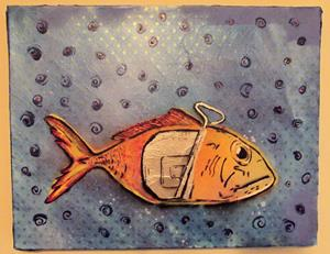 Detail Image for art Can Tuna