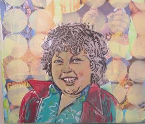 Detail Image for art Goonies