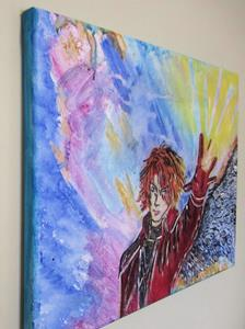 Detail Image for art Genesis Rhapsodos