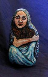 Art: Scheherazade Shares another Tale.... by Artist Patience
