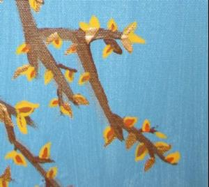 Detail Image for art Branches