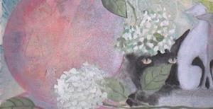 Detail Image for art Peek-A-Boo (You Can't See Me - I'm Hidden)